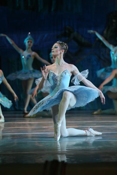 La Belle au Bois Dormant Archive du Blog BALLET OPERA NATIONAL DE KIEV danse La Belle au  # Ballet Belle Au Bois Dormant
